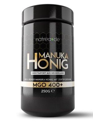 Manuka Honig von Natrea