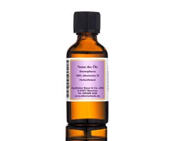 Manuka Öl, 10 ml, 100% ätherisches Manukaöl, Leptospermum scoparium
